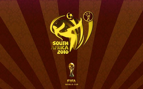2010 World Cup Wallpaper Brown