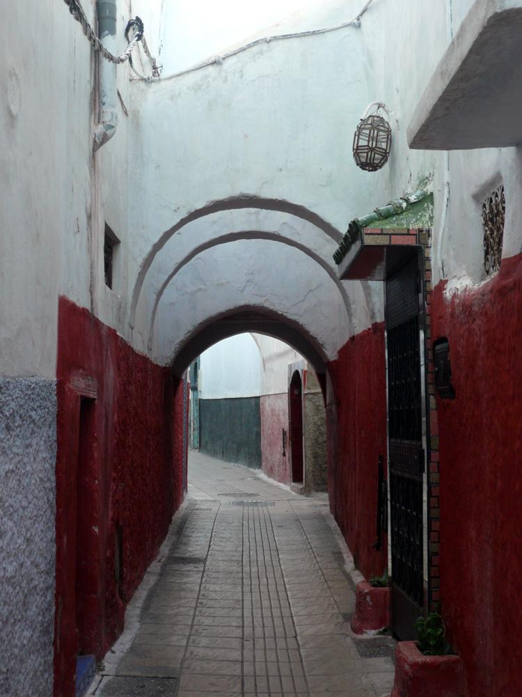 Medina de Rabat