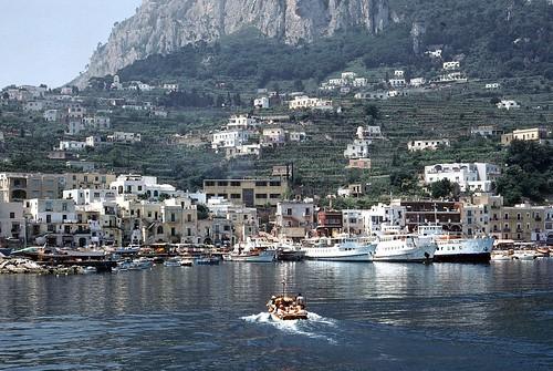 Capri 1983