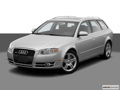 2008 Cheap Used Audi A4 2.0t Avant