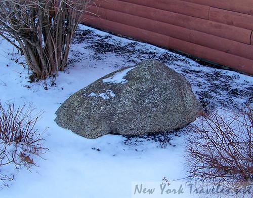 Oneida Stone2