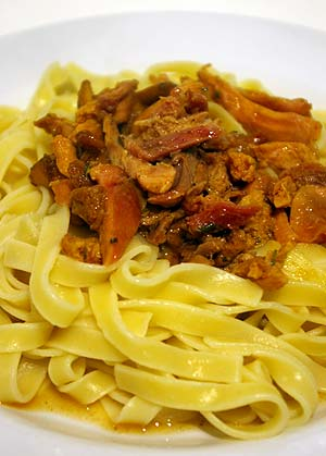 rabbit-ragu