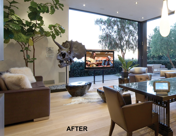 Family_Room_TV_down-after-2 This Year Best Home Design in Hollywood
