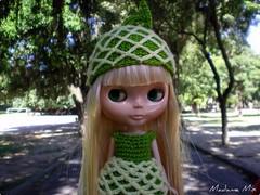 Green world..I LOVE!