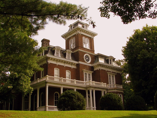 Glenmore Mansion