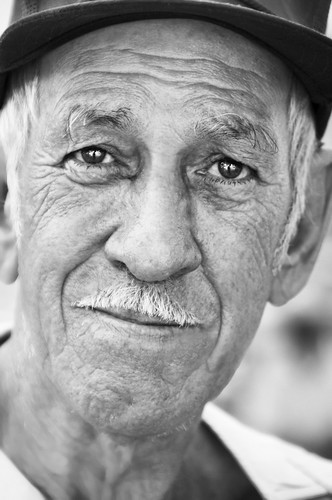 Cuban Portrait No. 1