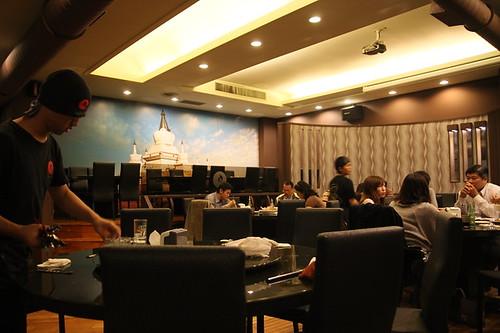 成吉思汗蒙古烤肉(100母親節)0015