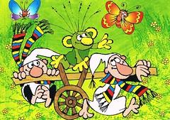CCF20141214_00001 (JustynaJustys) Tags: cartoons bajki draws rysunki