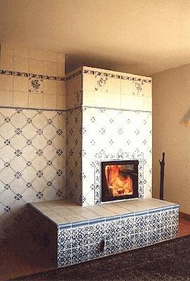 Tile Heater by Eric Nilsen