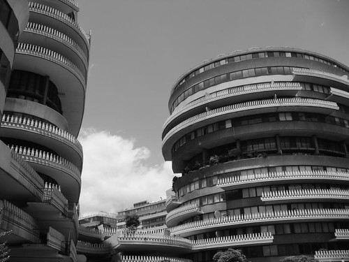 The Watergate Complex...