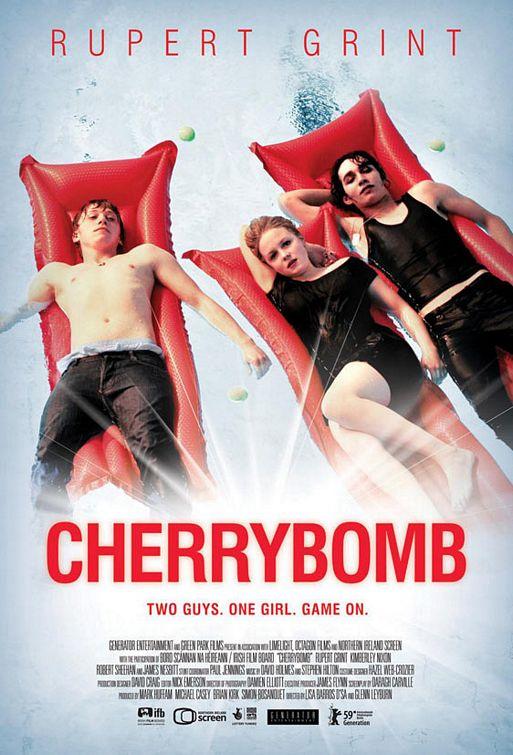 poster Cherrybomb Rupert Grint