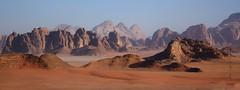 Wadi Rum Desert #2 Jordan (_madmarx_) Tags: sky mountains stone canon sand rocks desert dunes wadirum arena jordan area desierto retocada dunas montaas jordania nabatean artofimages madmarx bestcapturesaoi