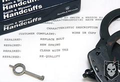 Handcuff Problem