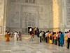 TAJ MAHAL   .IMG_0584 (XimoPons : vistas 3.600.000 views) Tags: india asia earth taj tajmahal agra colores majal patrimoniodelahumanidad ph370 earthasia ximopons