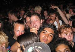 20090702_09k The Nine Inch Nails crowd at the Arvika festival, Sweden (ratexla) Tags: ratexlasnineinchnailstrip2009 1000views crowd normal insane fans nin 2009 music rock band gig cool awesome wavegoodbye wavegoodbyetour festival thearvikafestival arvikafestivalen sweden sverige europe nin79uszjylyi flash live show tour epic xfileshat xfilescap xfilesbaseballcap people person human humans homosapiens vintergatan concert performance 2jul2009 arvika värmland nineinchnails nine inch nails photophotospicturepicturesimageimagesfotofotonbildbilder ratexla gsgsgs