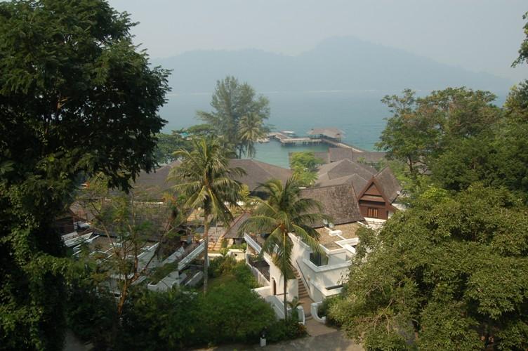 Pangkor Laut July 2009