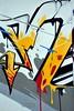 Rough (unusualimage) Tags: streetart london graffiti southbank unusualimage remirough ctrlaltshift