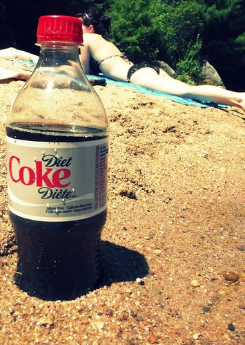 Coke ad by sparkle_lavalamp from Flickr