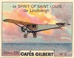 gilbert avion 3