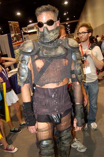 Comic Con 2009: post apocalyptic