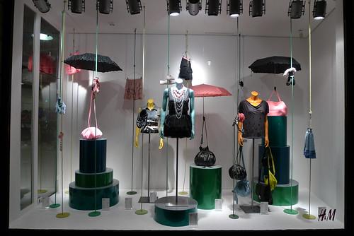 H&M juillet 2009