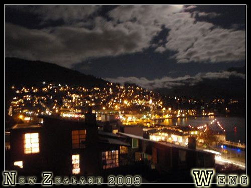 Night of Queenstown