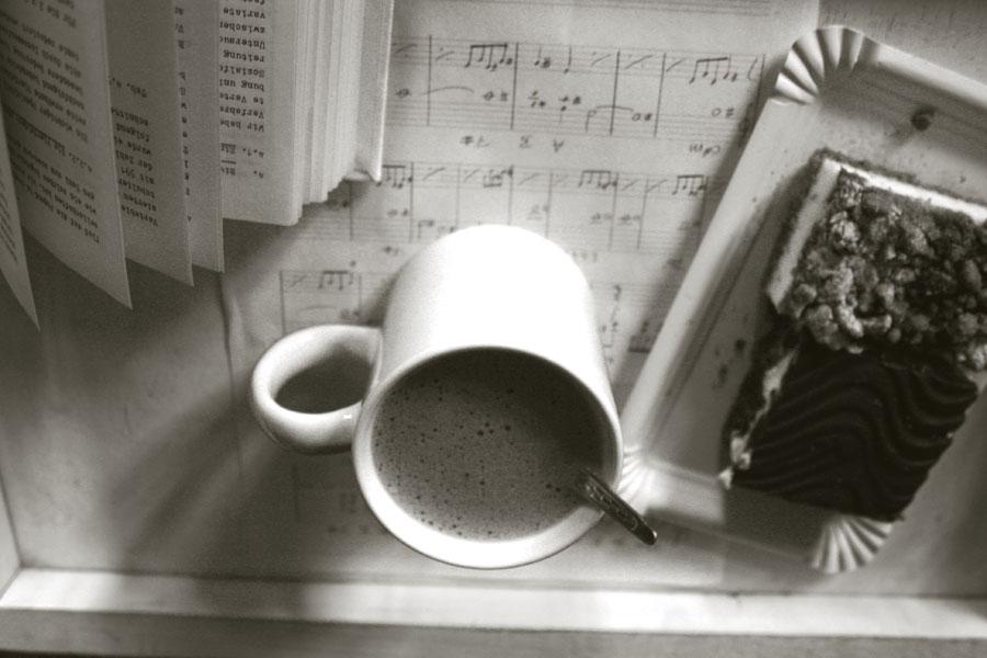 cafe 007
