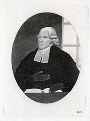 Rev Dr Thomas Davidson