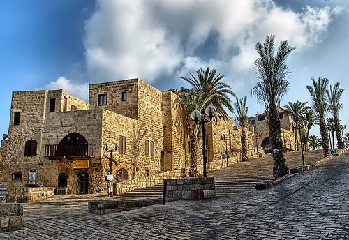 Flickriver: Most interesting photos from Yafo / Jaffa / poolyafo