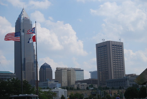 Skyline - Cleveland, OH