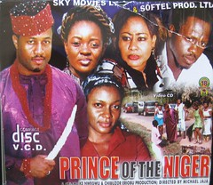 Prince of the Niger