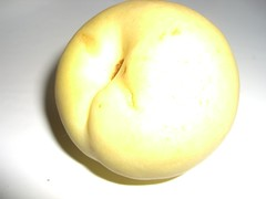 Honeydew nectarine