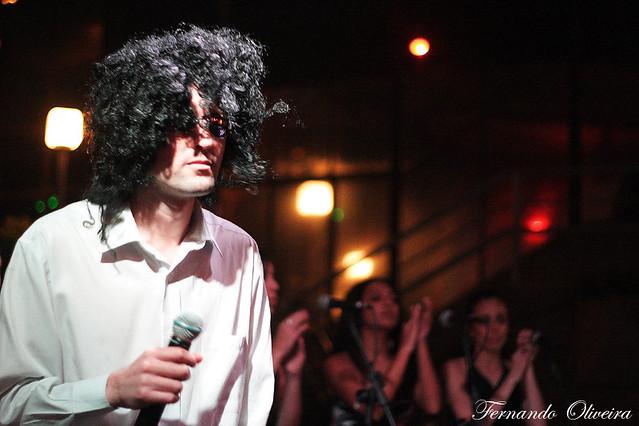 Momento Lenny Kravitz by Banda Puro Instinto