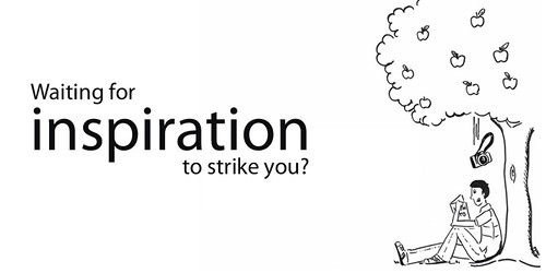 Inspirational image