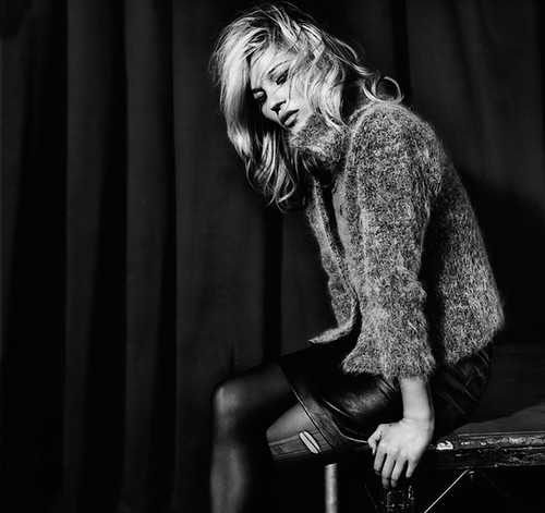 Topshop Kate Moss Autumn/Winter 2009 Collection Launches ...