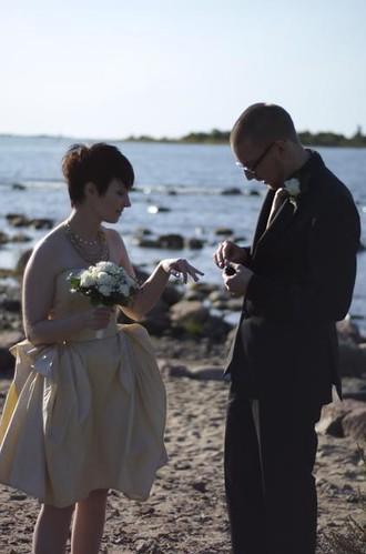 Katariina's Wedding - Oulu Finland