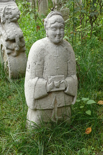 Pagode de l'Oie Sauvage, Xi'an