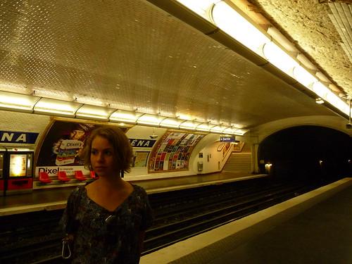 La vie dans Paris