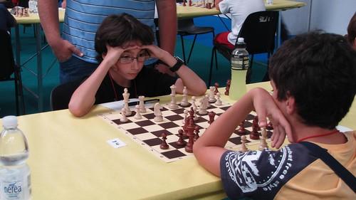 Marc obregón ha aconseguit la primera victòria
