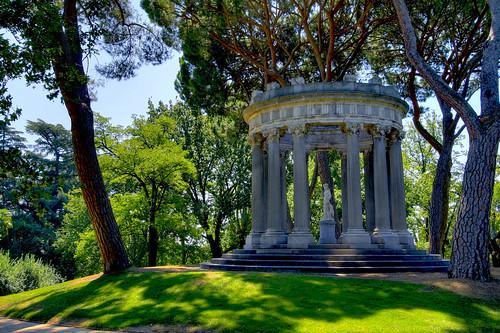 turismo toda espana madrid  Turismo Madrid Parques en Madrid Parque Warner Madrid Parque Faunia Madrid El Capricho Madrid