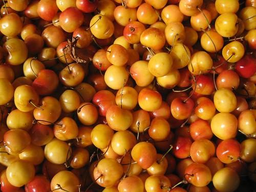 NW-Cherries