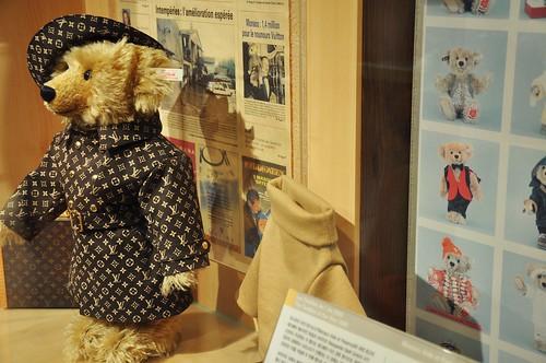 Teddy Bear Museum - LV Bear