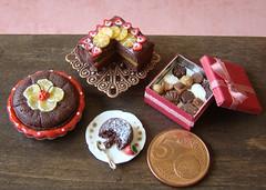 Chocolate Week :)