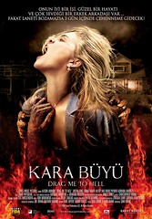 Kara Büyü - Drag Me To Hell (2009)