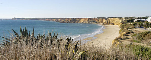 Playa de la Fontanilla, Conil de la Frontera, Cádiz