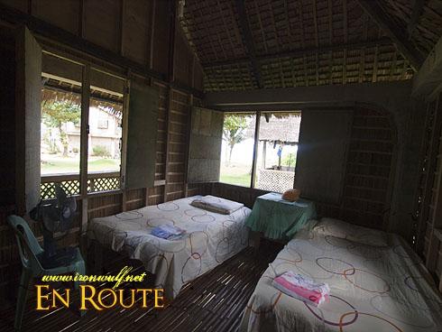 Puraran Beach Majestic Resort Cottage Room
