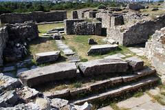 Salona - Solin (Alessandra47 D.G.) Tags: croazia solin dalmatia dalmacija romani dalmazia salona diocleziano alessandra47 canoneos1000d