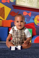 Infant Boy B