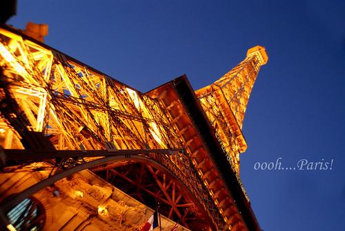 oooh....Paris!