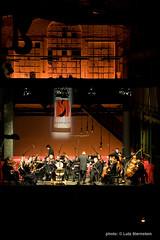 Konzert in der Naxos-Halle